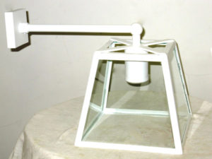 lampioni da interno in ferro battuto COD201
