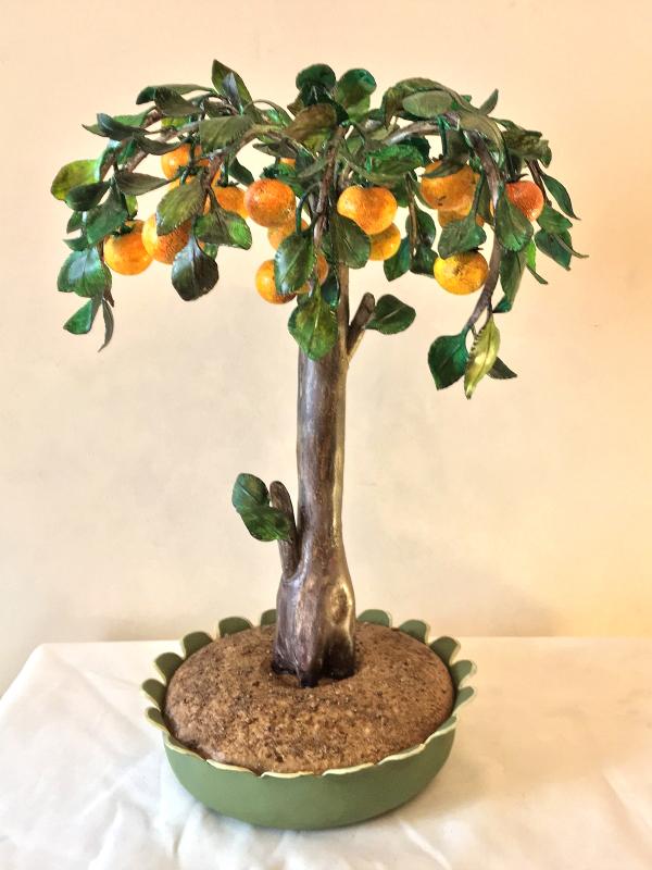 Bonsai mandarino cod235