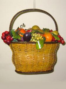 cesto di frutta cod30