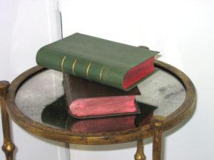 libri in latta cod116