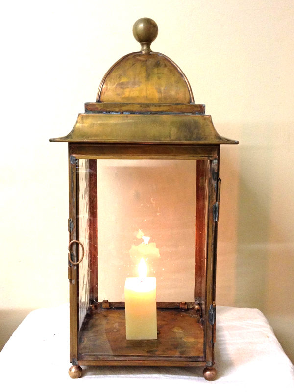 lampadario -candela cod189