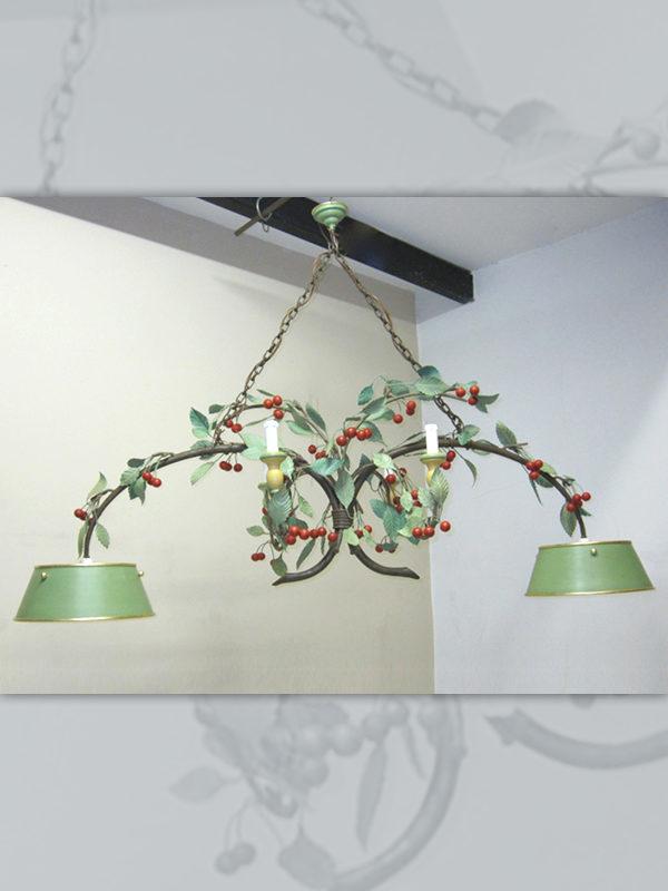 LAMPADARIO-CILIEGIE-2-COD-185