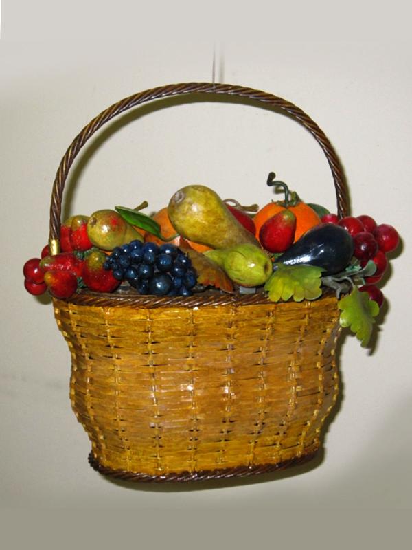 cesto di frutta cod31
