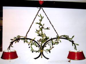 lampadario-olive COD110
