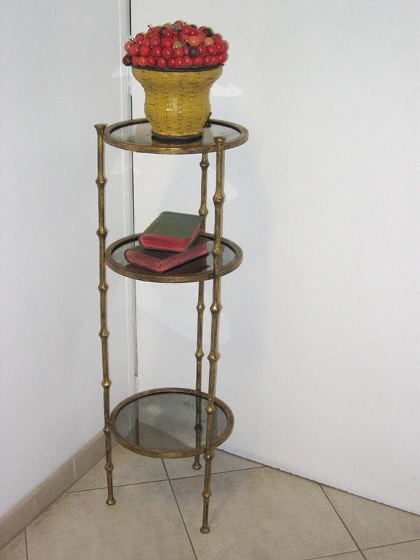 tavolino-da-salotto in ferro COD114