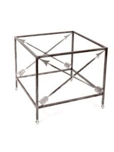 tavolino-da-salotto in ferro COD20