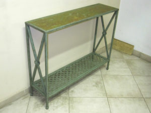 tavolo-con-piano-vetro-dipinto COD194